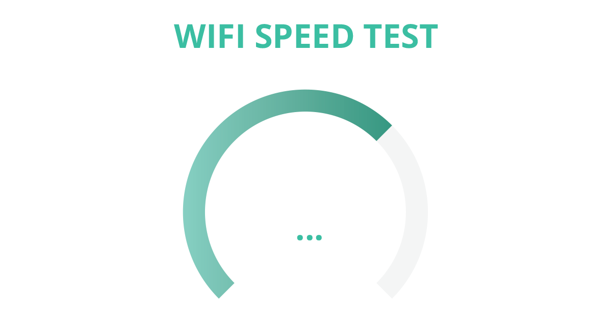 The #1 Free Tool For Event Wifi Testing