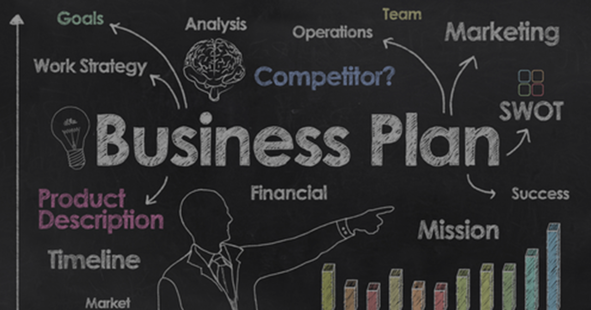 how to start a event planning business